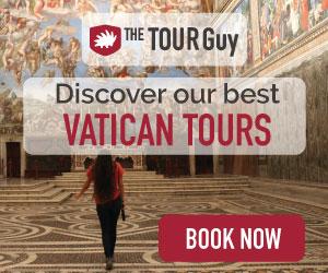 The Tour Guy