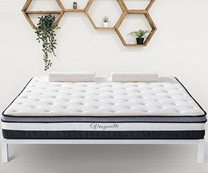 vesgantti mattress--try 100 nights trial