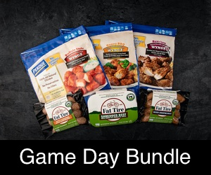 Perdue Farms Game Day Bundle - Special Offer!