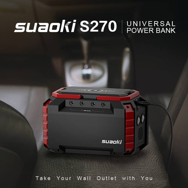 SUAOKI G1200 Power Station