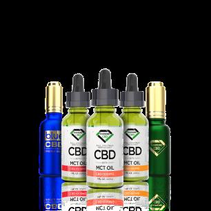 Diamond CBD Oil