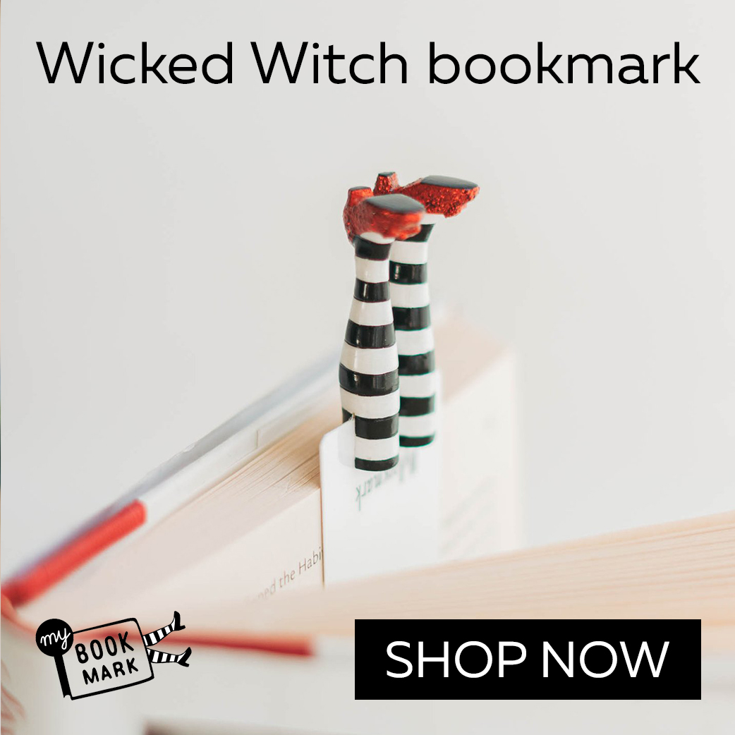 bookmark booklover bookbinding supplies