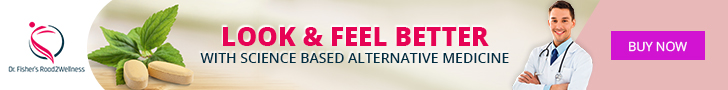Look & Feel Better With Science Based Alternative Medicine