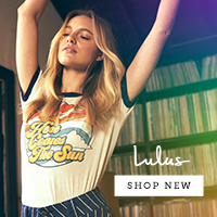 Shop LuLu*s - Spring Into Action in the Season's Hottest Looks!