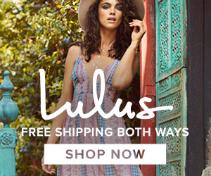 Cute dresses from LuLu*s!!!