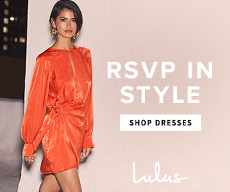 NEW! In Style Fashion Trends in Dresses & Shoes for Women - Lulus.com