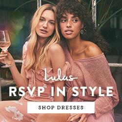 Women's & Junior's Maxi Dresses, Short Dresses, & Floral Dresses at Lulus.com