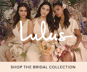 Bridal Dresses, Bridesmaid Dresses, & Formal Occasion Dresses - Lulus.com