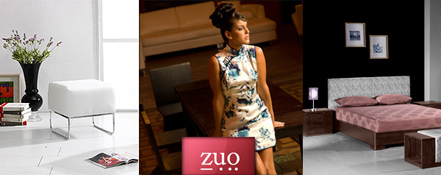 ZUO - For the modern flair in everyone!