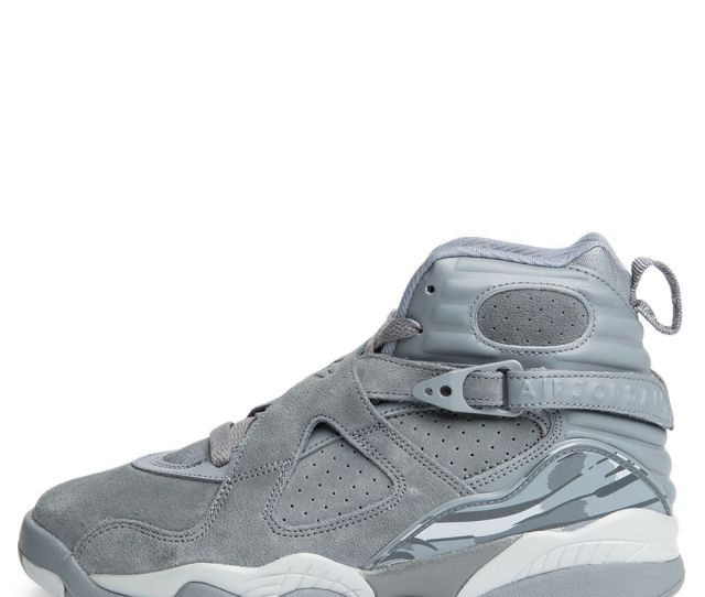 Jordan  Retro Cool Grey Wolf Grey Cool Grey