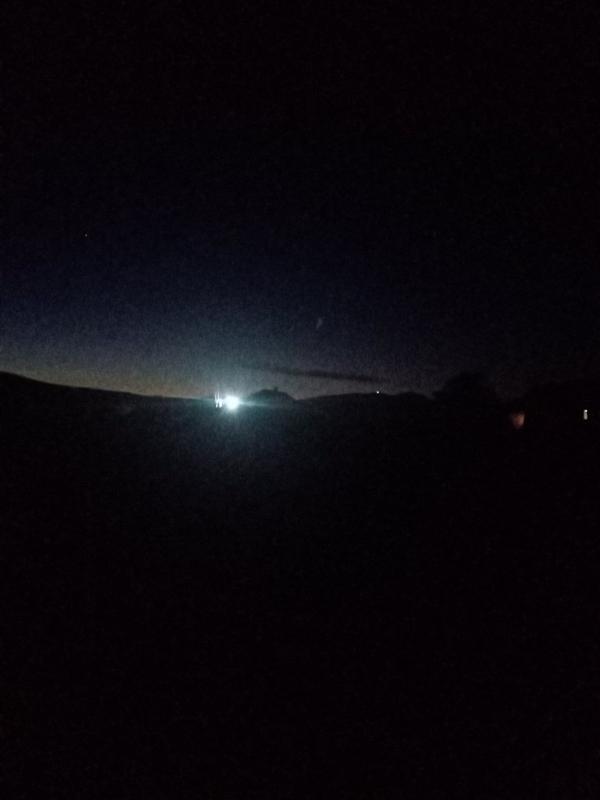 düşen meteor