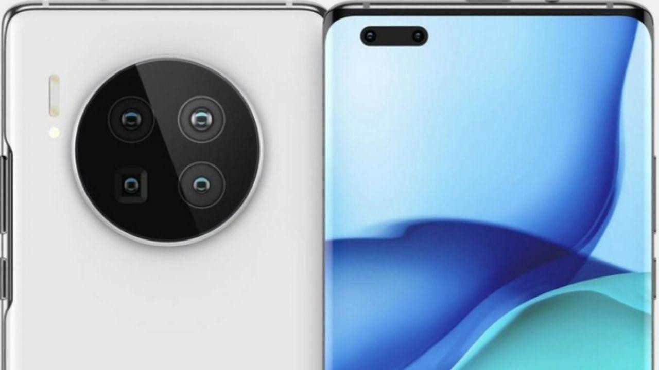 Huawei Mate 40 ve Kirin 9000 için tarih aşikâr oldu 2