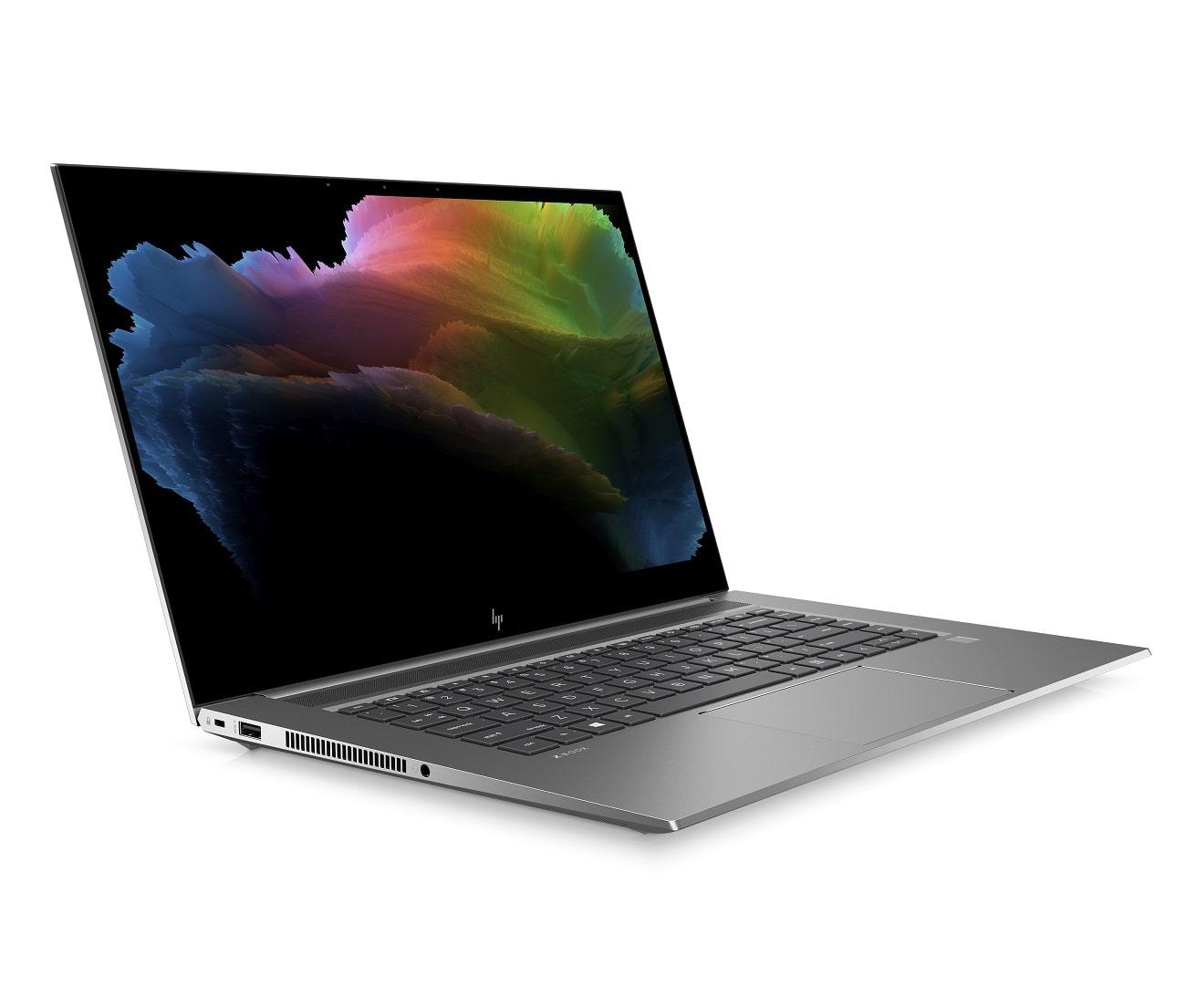 Yaratıcılığı sevenlerin bilgisayarı: HP ZBook Create G7 3