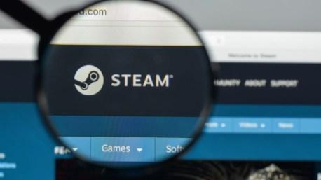 """Steam'den oyun oynama dışında """"haber"""" hizmeti"""
