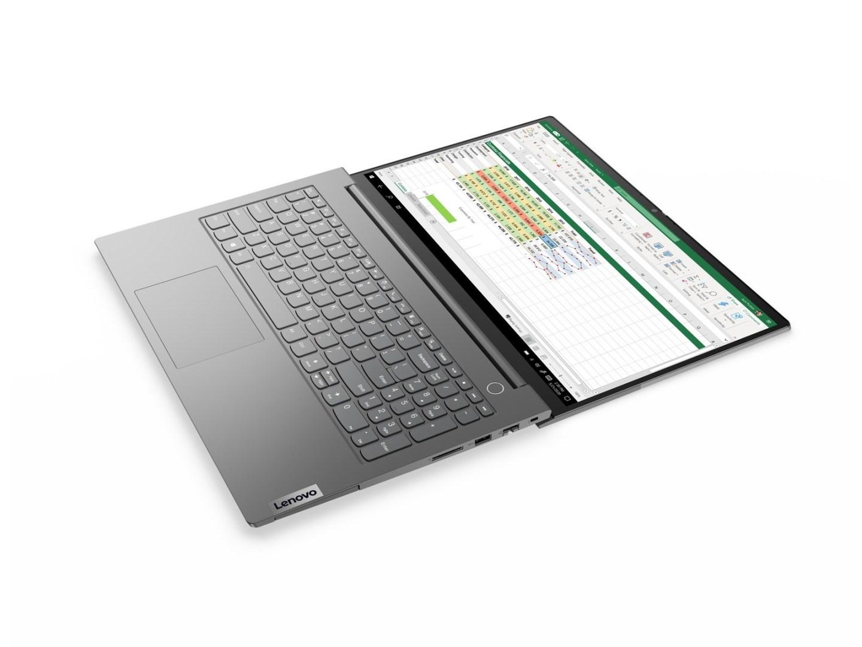 Kablosuz kulaklıklı Lenovo ThinkBook 15 Gen 2 tanıtıldı 2