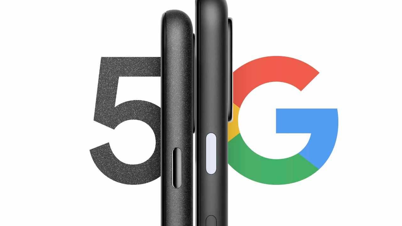 Google Pixel 5 tanıtım tarihi resmi olarak açıklandı 2