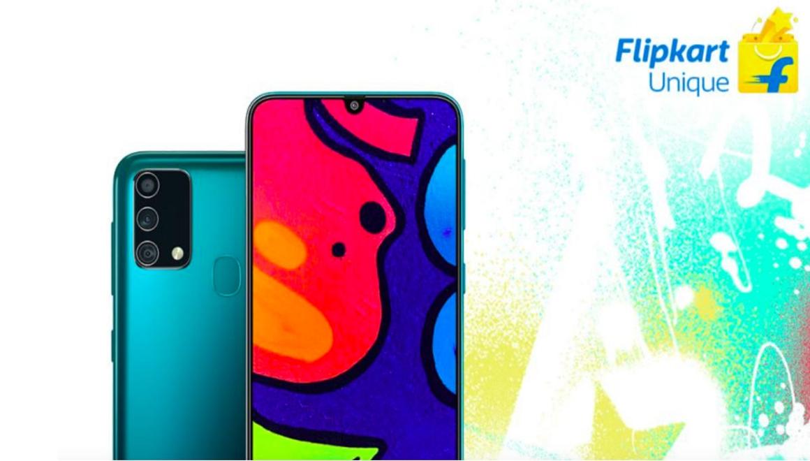 Beklenen oldu: Samsung Galaxy F41 görüntüsü geldi 2