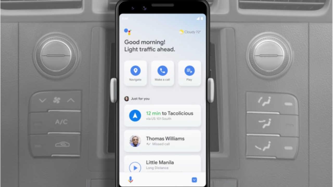 Beklenen Google Assistant özelliği yakında çıkıyor 2