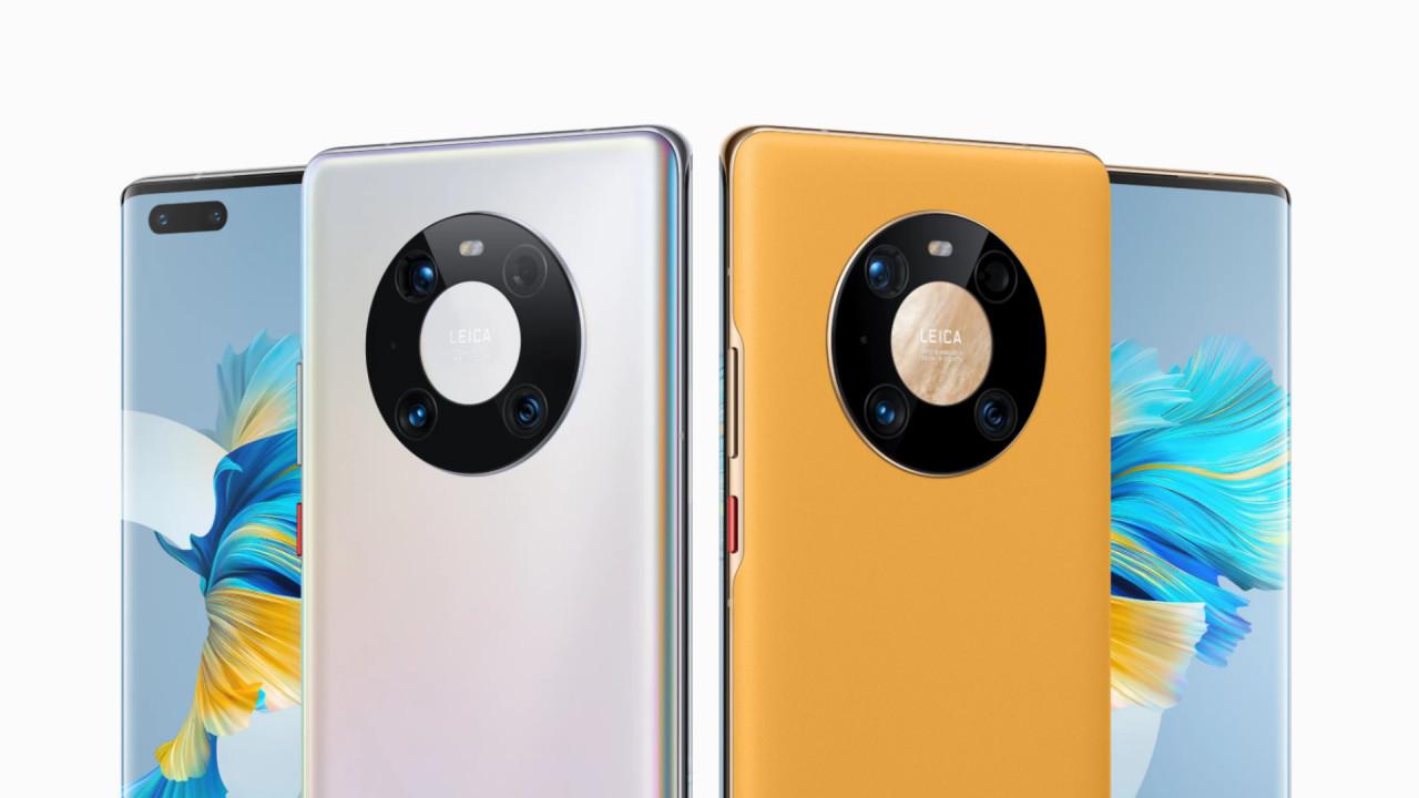 Huawei Mate 30E Pro tanıtıldı! İşte özellikleri 2