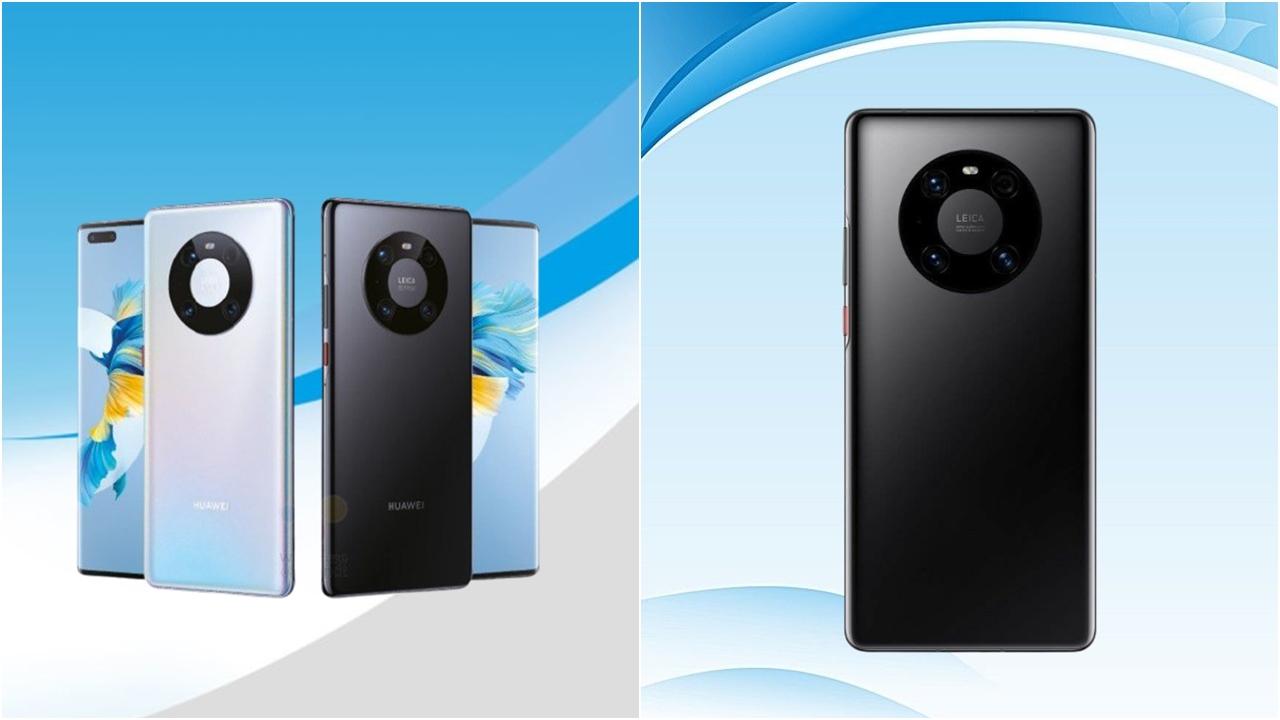 Huawei Mate 40 Pro özellikleri sızdırıldı! 1