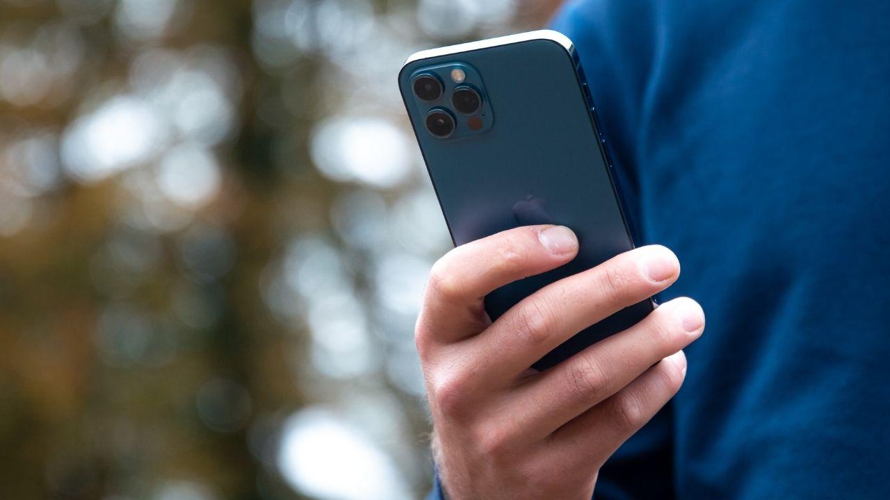 iPhone 12'nin kamerası hakkında tatsız haber 2