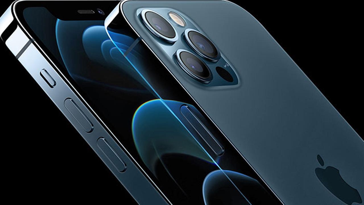 Karşılaştırma: iPhone 12 Pro Max ve Huawei Mate 40 Pro 2