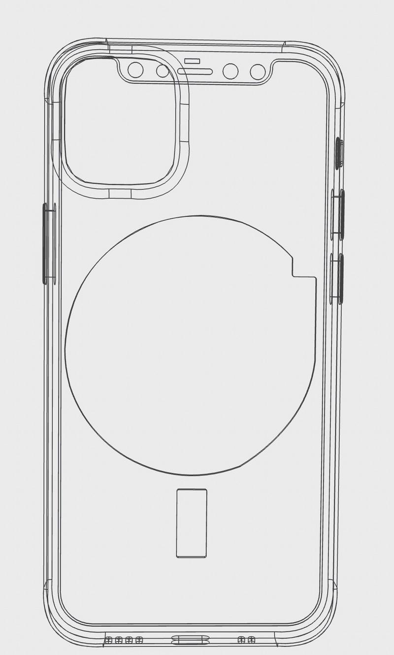 MagSafe, iPhone 12 ile sürpriz bir dönüş yapabilir 2