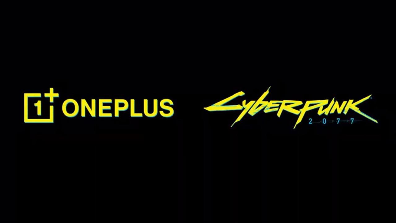 OnePlus Cyberpunk 2077 temalı telefon üretecek! 1