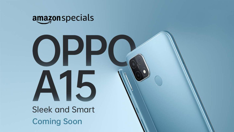4 kameralı: Oppo A15 özellikleri sızdırıldı! 3