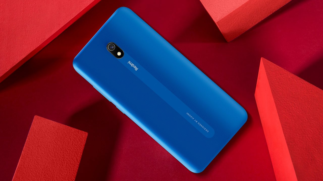 Xiaomi Redmi 8A ve Redmi 7A için MIUI 12 devri 2