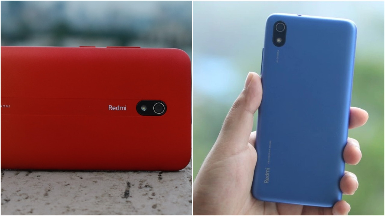 Xiaomi Redmi 8A ve Redmi 7A için MIUI 12 devri 1