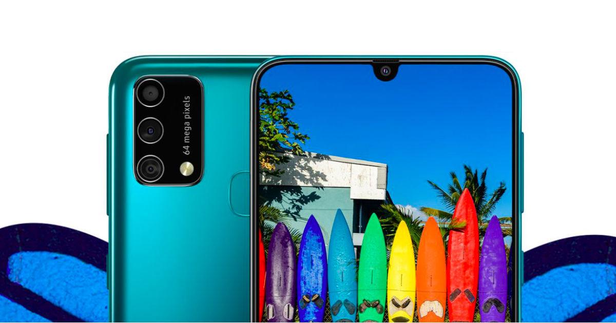 Samsung Galaxy F41 tanıtıldı! İşte özellikleri ve fiyatı 2