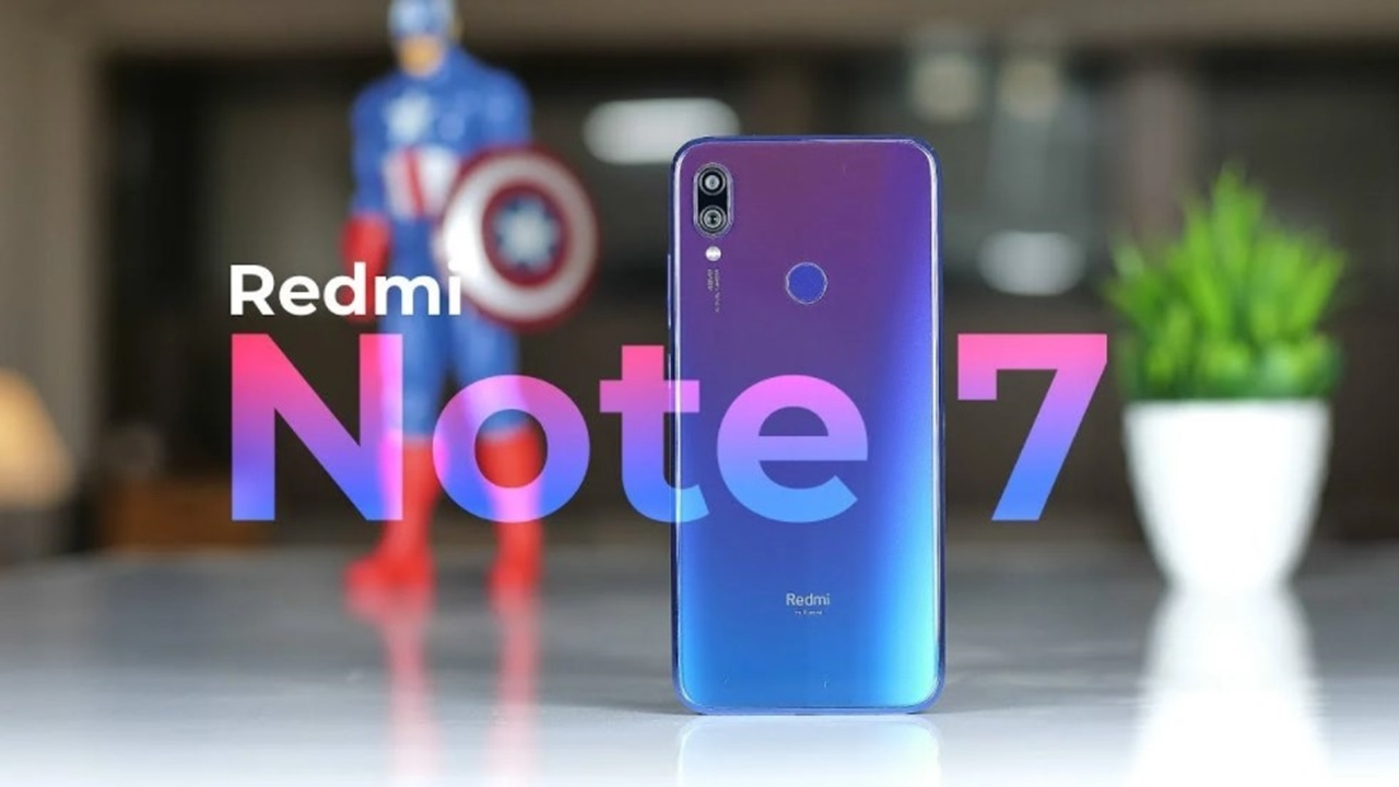 Xiaomi Redmi Note 7 için MIUI 12 müjdesi! 3