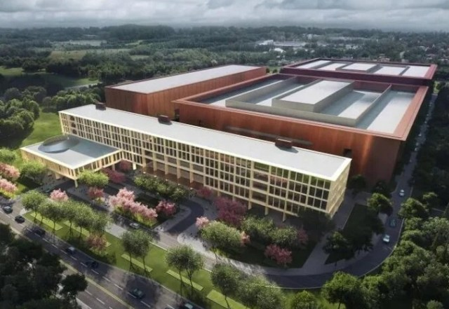 huawei kirin islemci fabrikas%C4%B1 kuruyor 1 - Huawei işlemci fabrikası kuruyor! Üretim kaç nm?