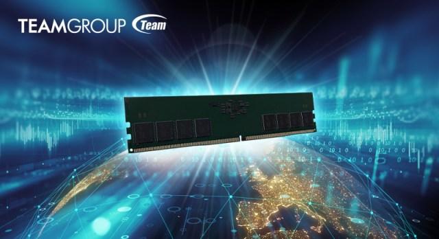 teamgroup ddr5 ram icin tarih verildi 1 - TEAMGROUP DDR5 RAM için tarih verildi!