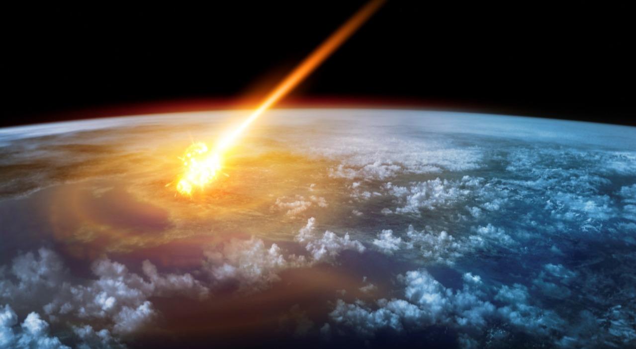 Dünyaya tehlikeli asteroitler