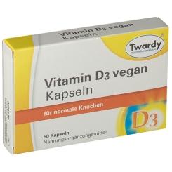 Vitamin D3 vegan - shop-apotheke.com