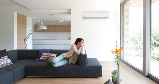 Placing Your Air Conditioner