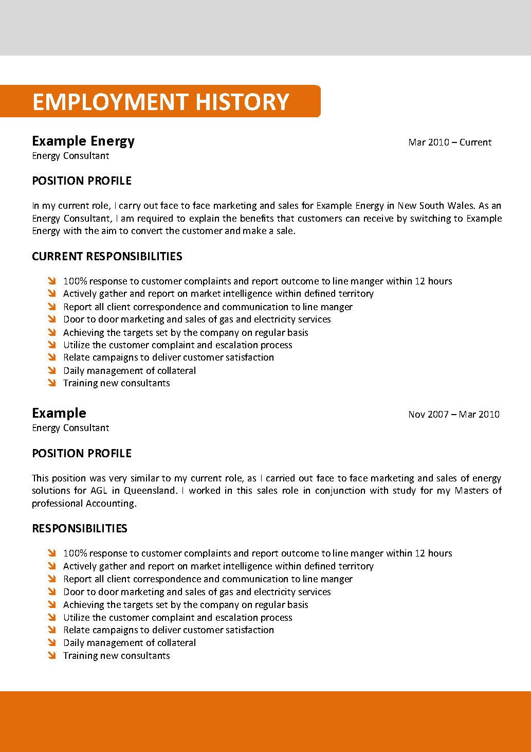 resume template resume templates executive resume templates select