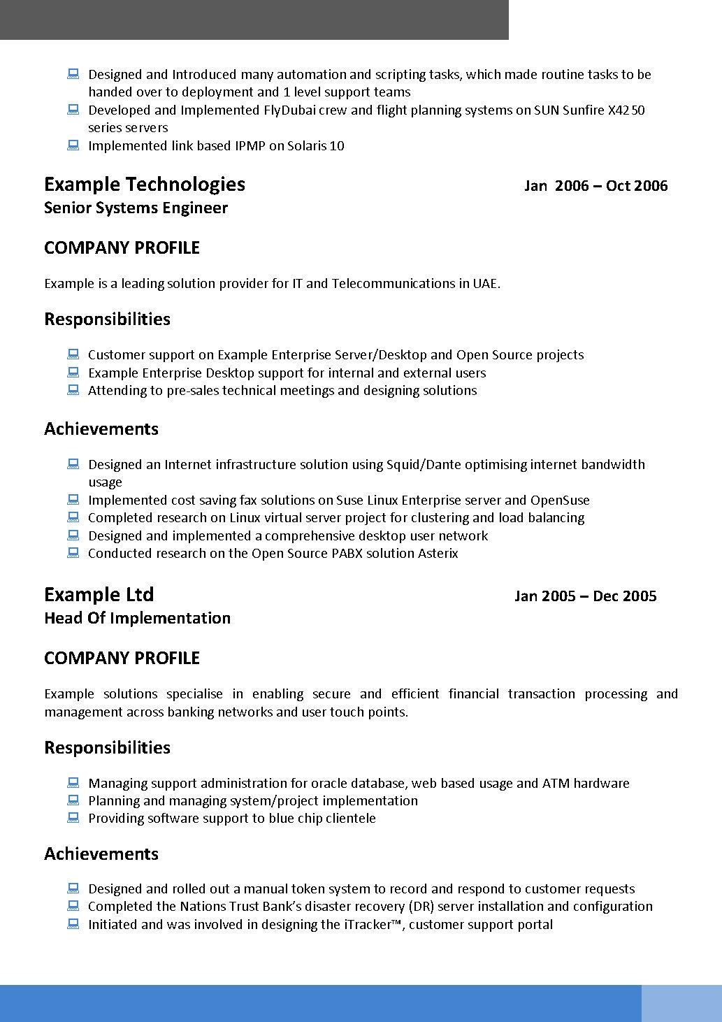 jpeg sample resume 1 these sample resumes are meant to show you the