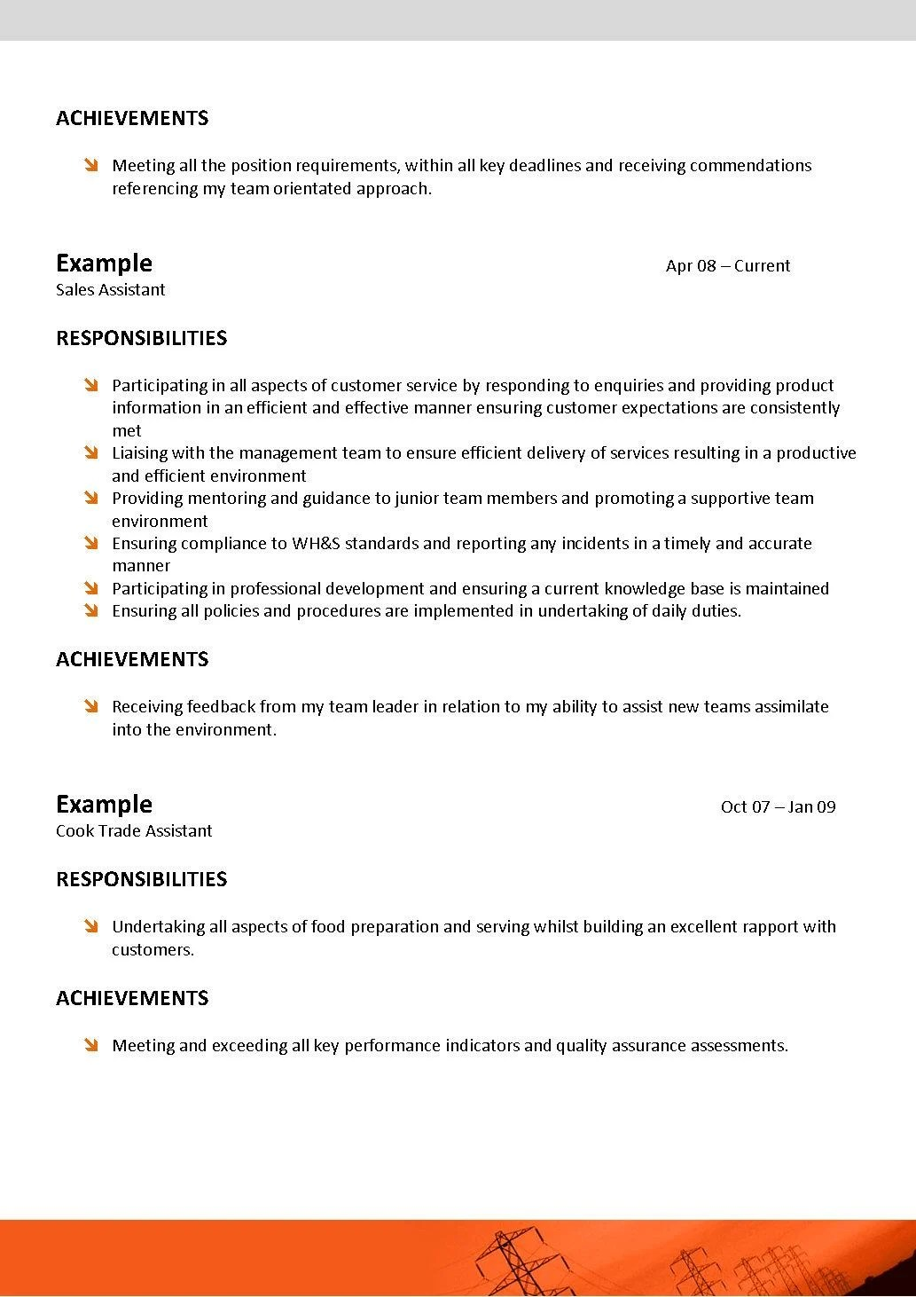 Call Center Customer Representative Resume Callcenterjobs Cover Letter Call  Centre Agent Sample Examples Customer Service cover letter for web designer  sample resume for food service