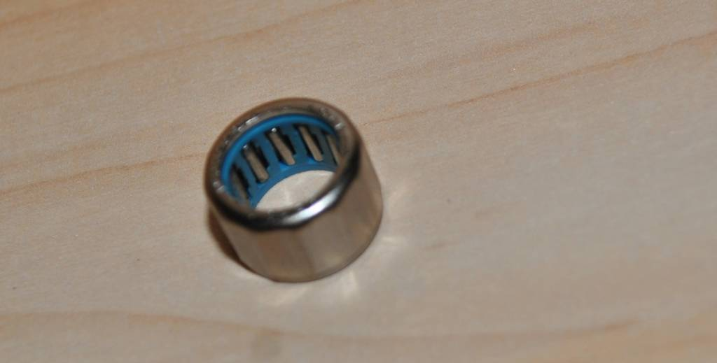 Anti Reverse Spinning Reel