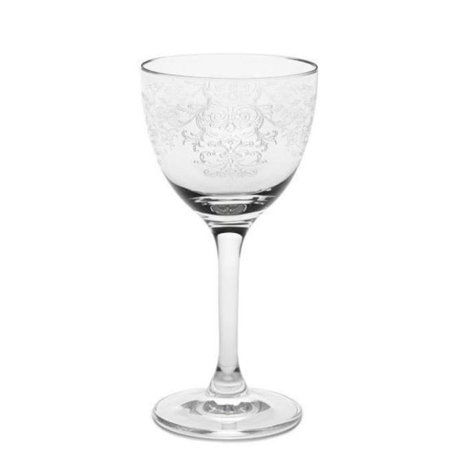 Nick & Nora Cocktail Glass - The Boston Shaker