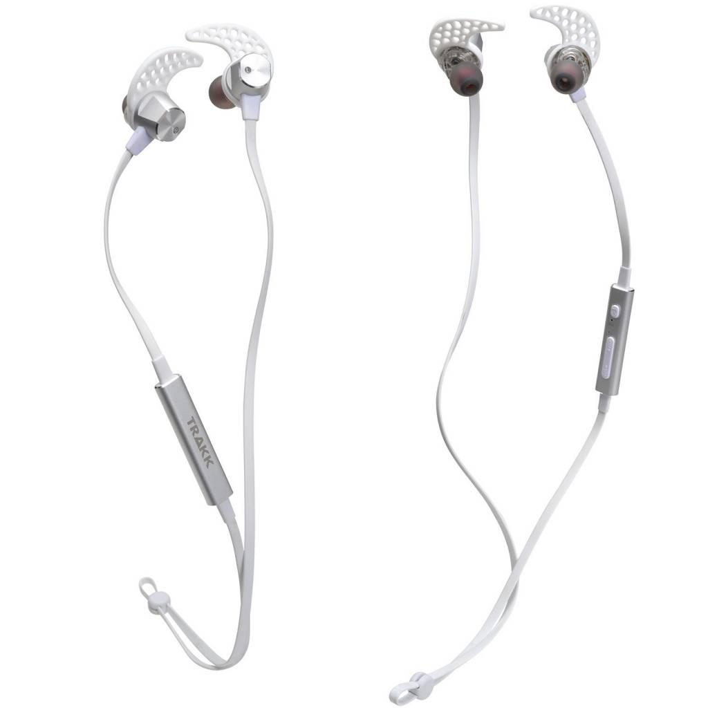 Trakk Metal Premium Bluetooth Earbuds