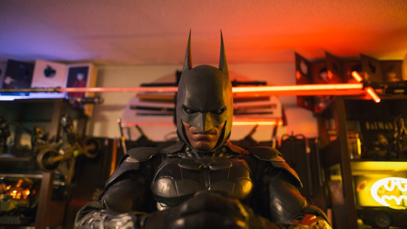 Image result for being batman documentary