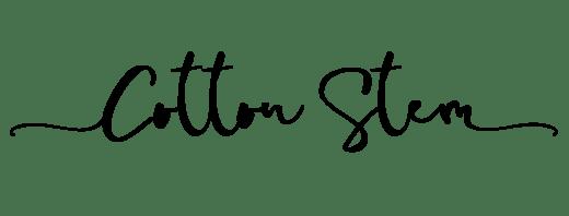 Image result for cottonstem logo