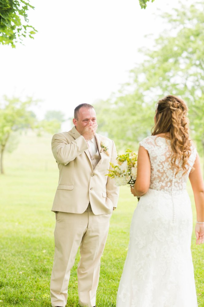 The Cannons Photography Akron Wedding Photographer Quail Hollow