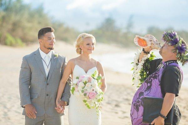 Hawaii Wedding Packages
