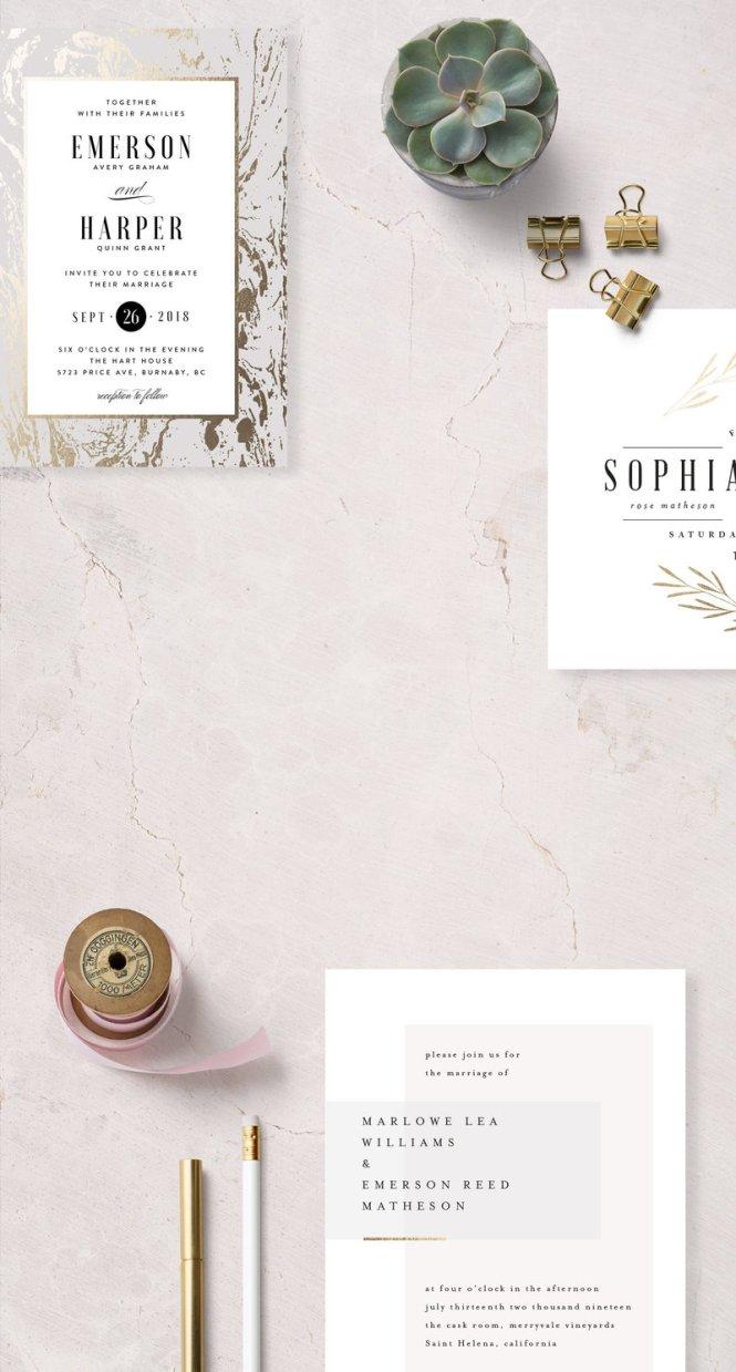 Stationery Kelly Schmidt Design