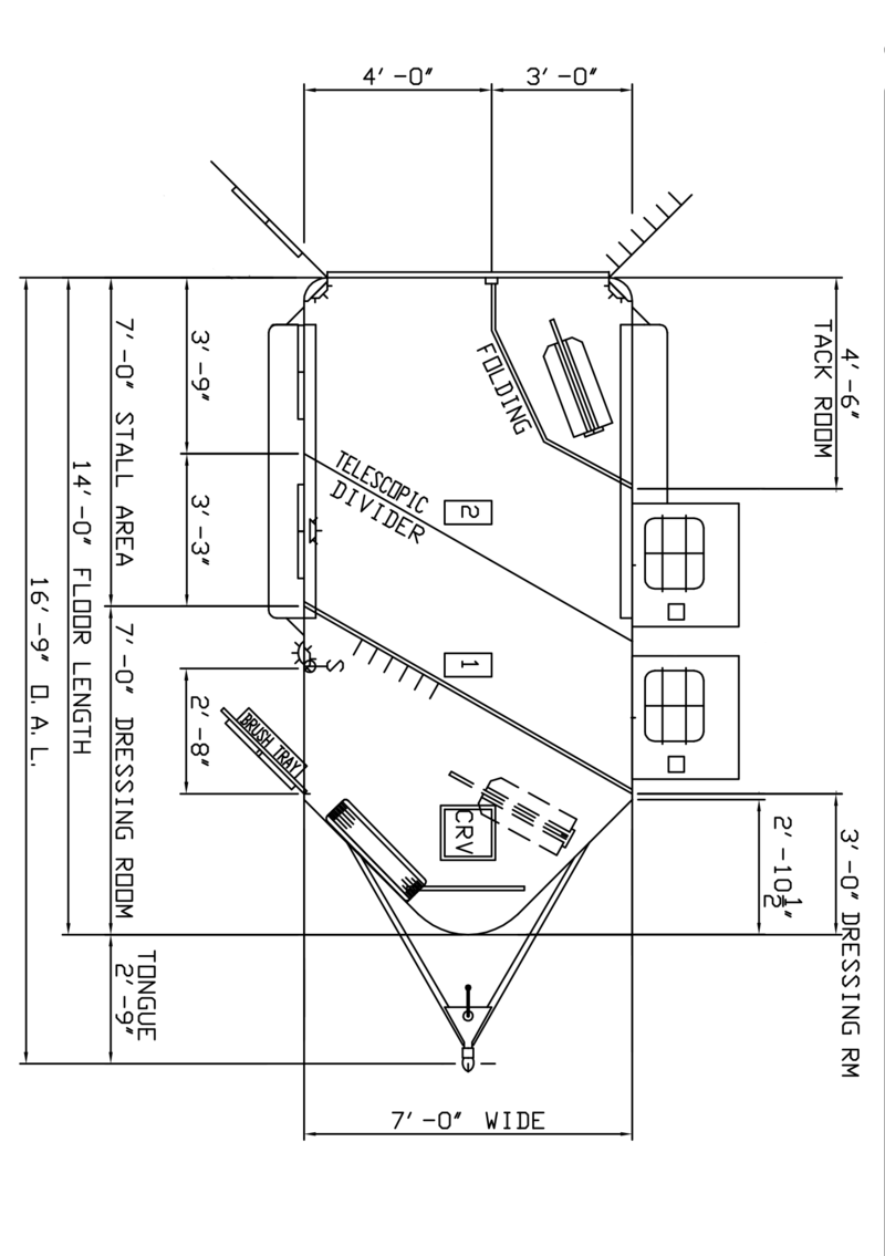 Gooseneck trailer wiring diagram wirdig wiring diagram